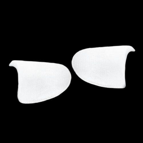 В-12 Плечевые накладки обшитые, втачные, 12*100*150 мм
