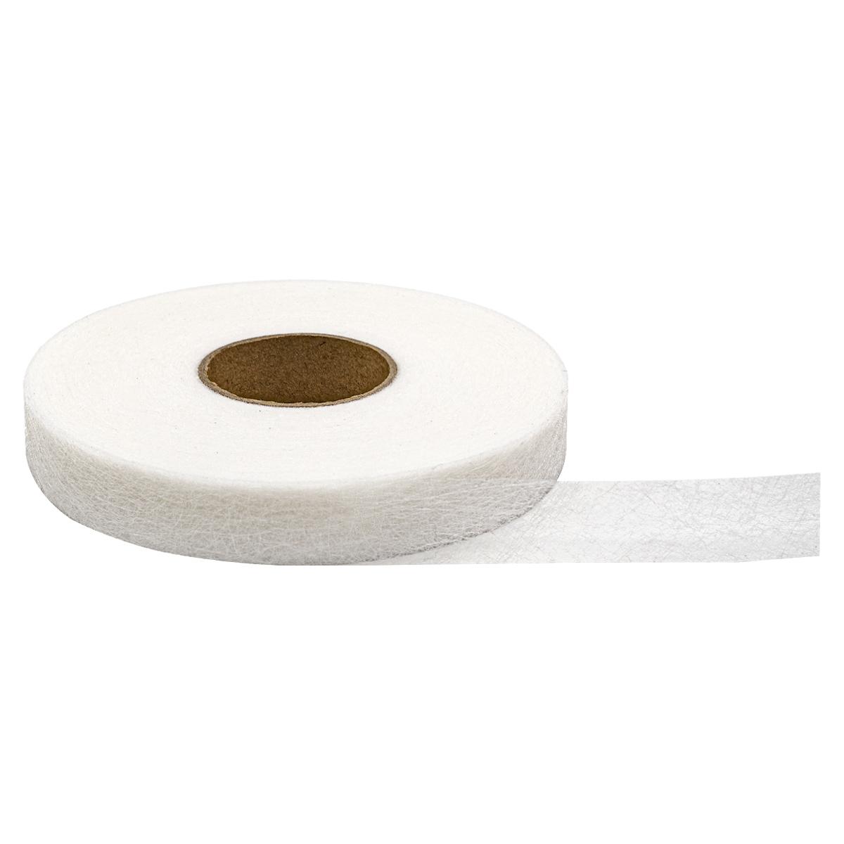 Паутинка 20мм*100м 0531-0307, белая