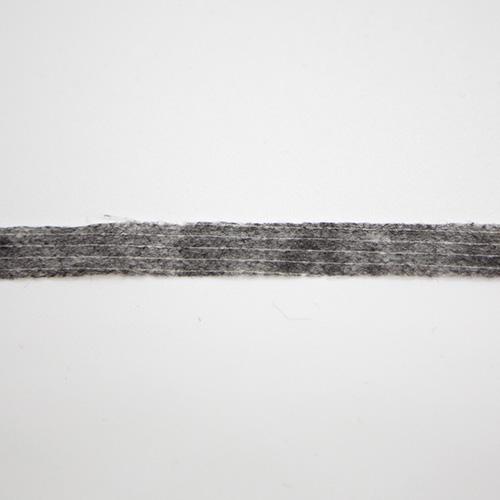 Тесьма клеевая нитепрошивная NT 521/9/17 10мм (50м) ФР