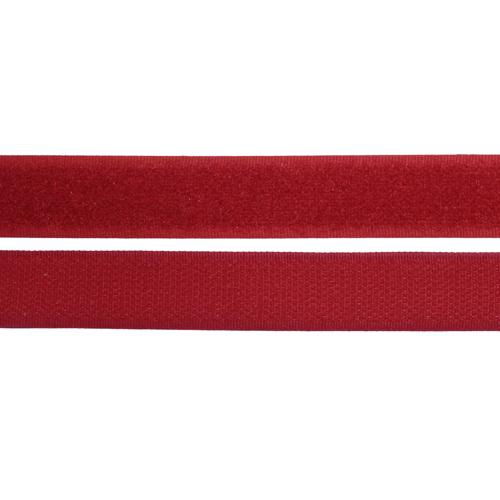 Лента контактная 20мм*25м (цветная)