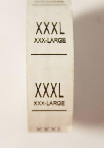 Лента размерников, 1 рулон (9-10 м)