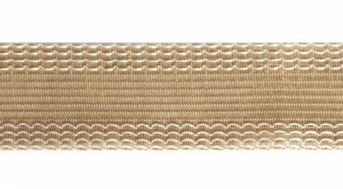 Кромка брючная клеевая тканая, 25мм*1,02м