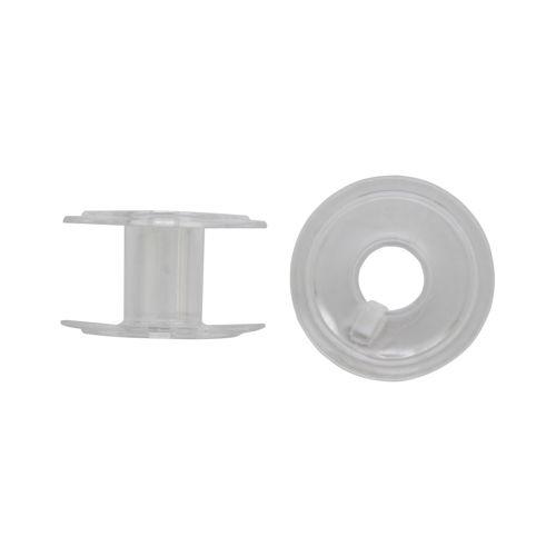 ТВ-В01 0350-0000 К Шпулька пластиковая прозрачная