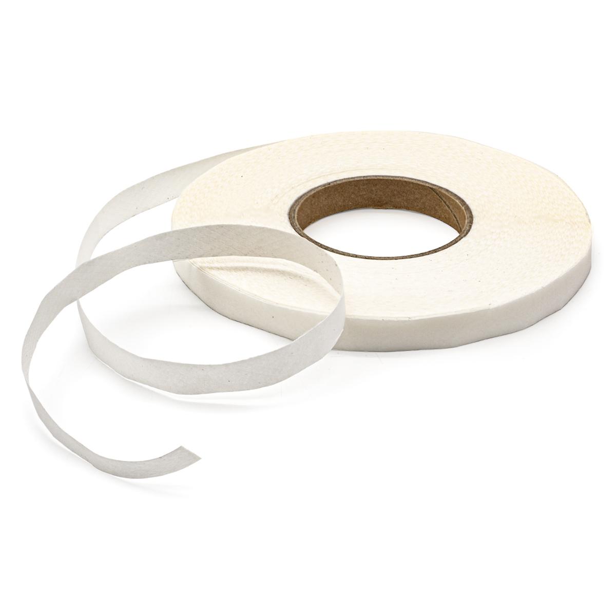 Паутинка на бумаге 10мм*50м 0531-1001, белая