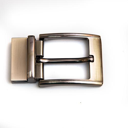 Пряжка металл ременная 38мм