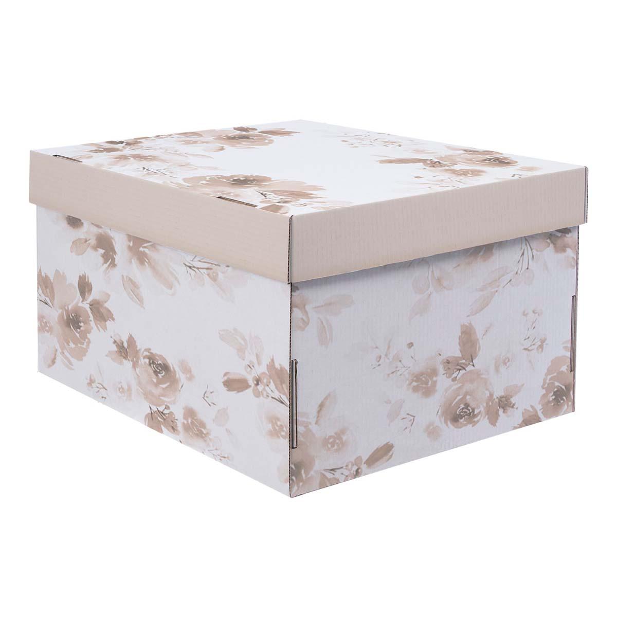 2640208 Складная коробка «Для твоих мечтаний», 31,2*25,6*16,1 см