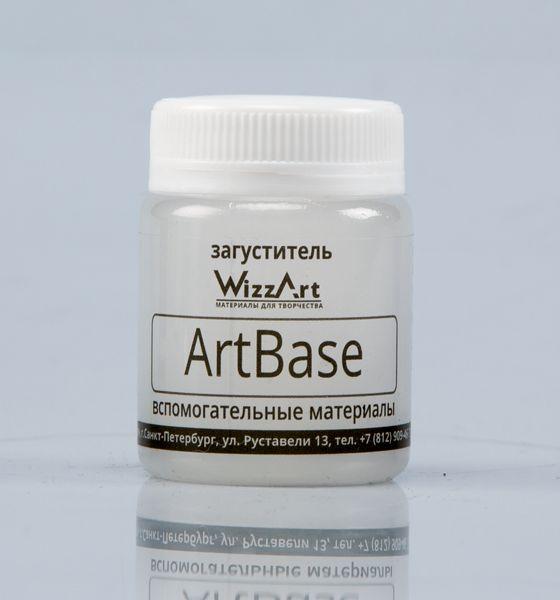 Загуститель акриловой краски ArtBase 80мл Wizzart