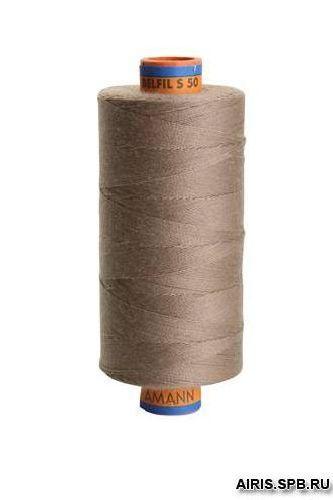 Нитки Belfil-S 50 (100% полиэстер) (для основных швов, тяжелые ткани)