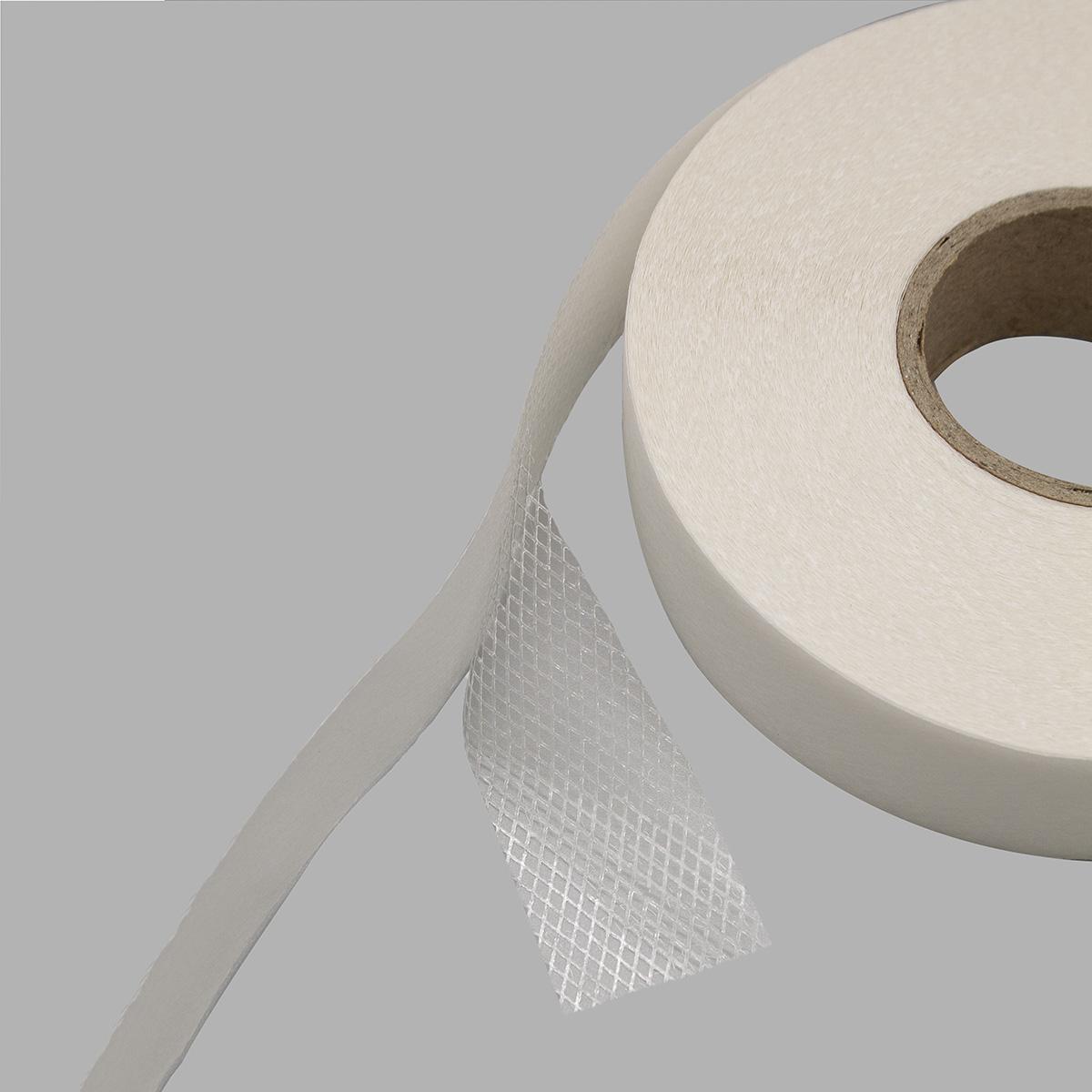Паутинка на бумаге 30мм*50м 0531-1001, белая