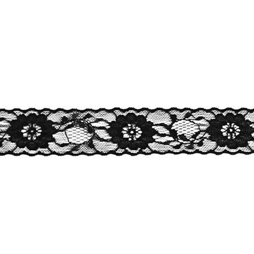 Кружево сетка 3,3см*25м 0623-1175