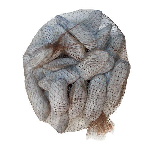YW240 Декоративные элементы натуральные. Орехи, 6-7 см, 250гр
