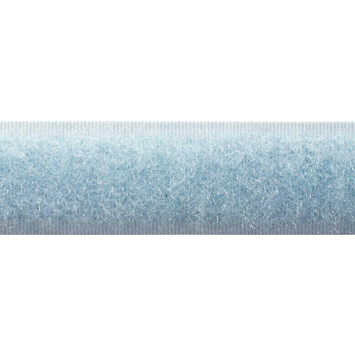20008 Лента контактная 20мм. 25 м 'петля' (45 голубой)