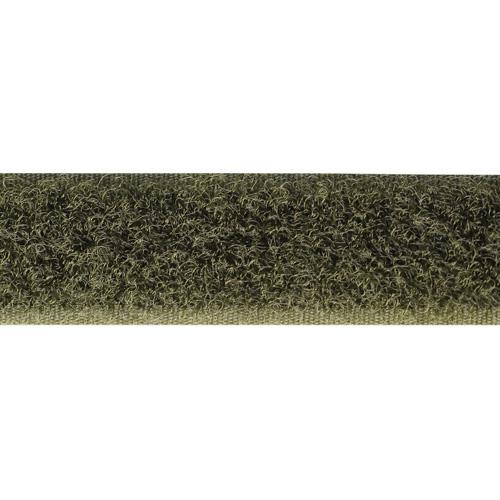 20011 Лента контактная 20мм.25 м 'петля' (12 хаки)