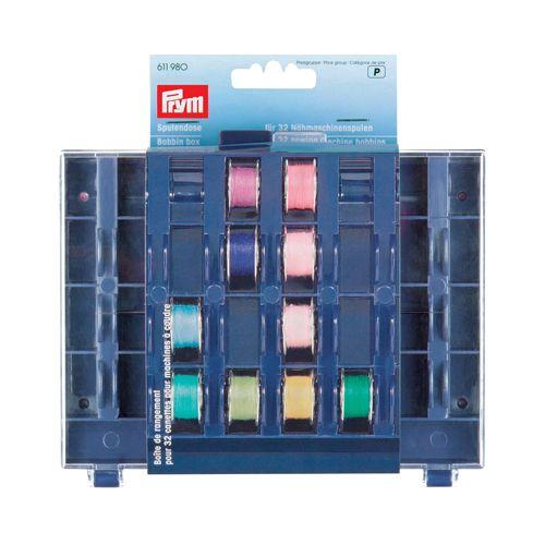 611980 Коробка для шпулек Prym