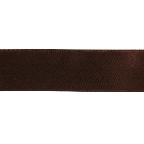 С1001 Лента отделочная 2см*50м, коричневый