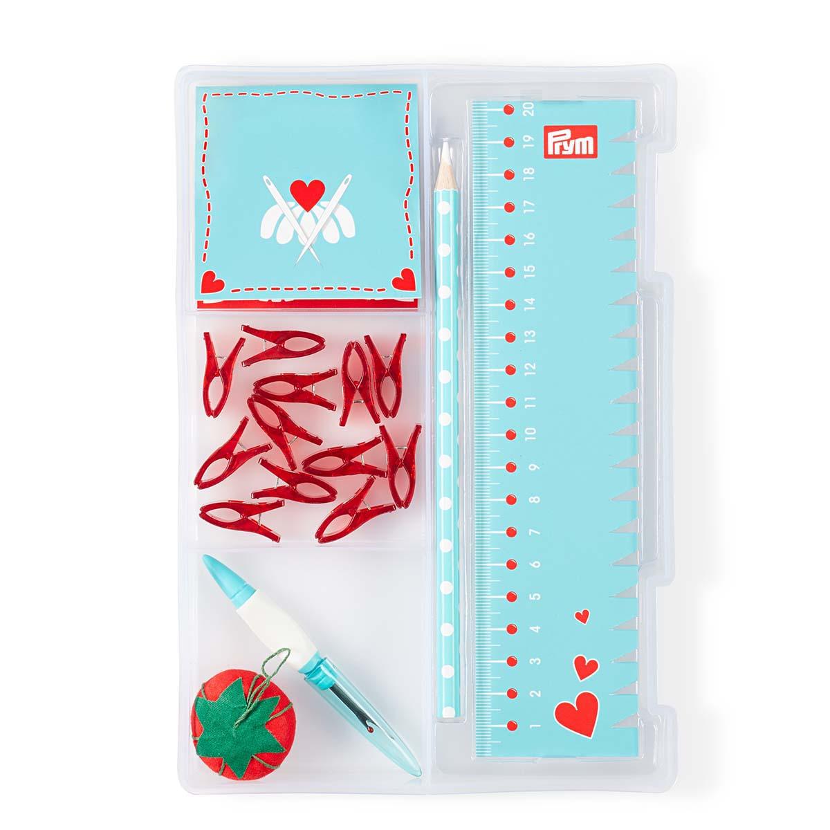 651222 Базовый набор Prym Love 'Шитье' Prym