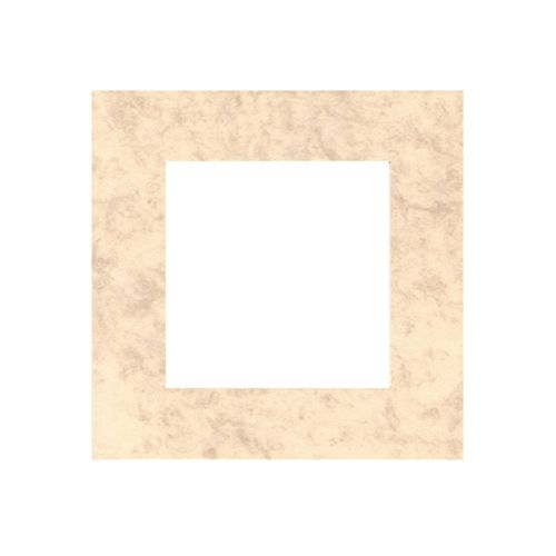 2260 Паспарту, 20*20 см (внутр. размер 12*12 см)