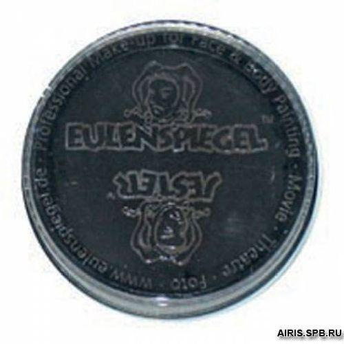 31811190 Аква макияж, черный, 20 мл., Glorex