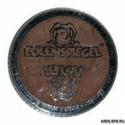 31898870 Аква макияж, коричневый, 20 мл., Glorex