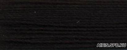 Нитки 35ЛЛ (2500м) черные