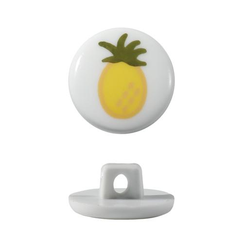 QN103-W1 Пуговица 'Ананас', Magic Buttons