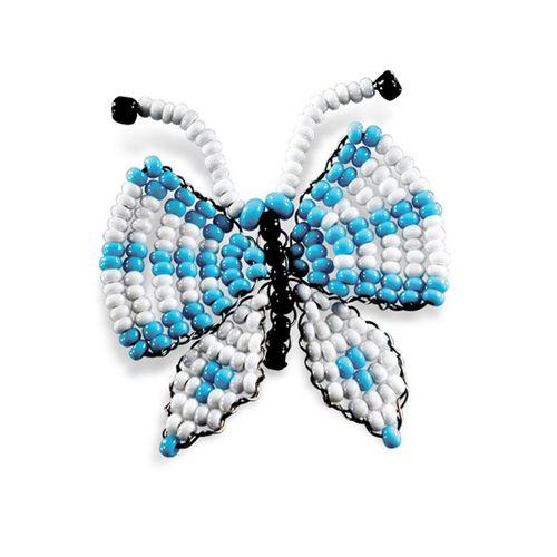А072 Набор для бисероплетения 'Бабочка'