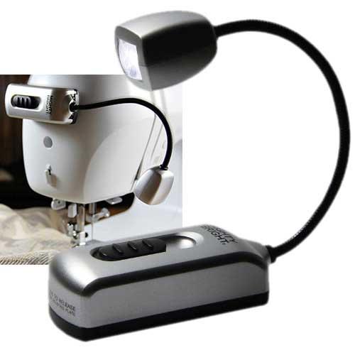 64602 MIGHTY BRIGHT Мини-лампа для швейных машин