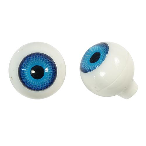Глазки 13мм*50 шт