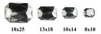 Oc13.18 Стразы акриловые Colibry