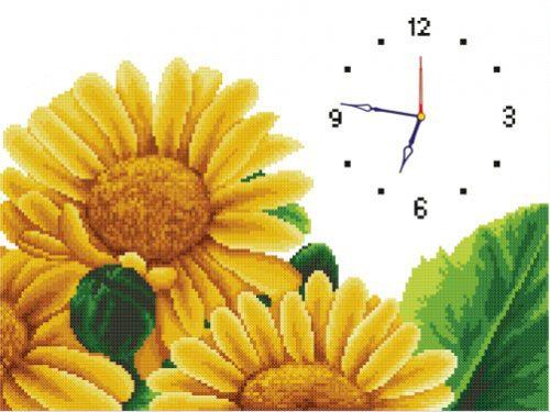 S-043 Набор для вышивания Hobby&Pro 'Счастливое время', 33*25 см