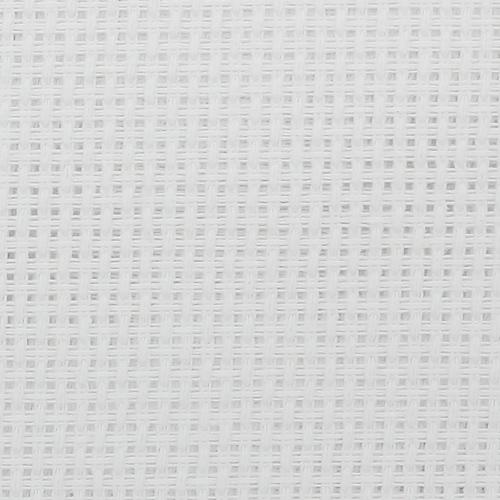 854 (961) Канва белая, крупная, 40кл*10см, 500*150см (Беларусь)