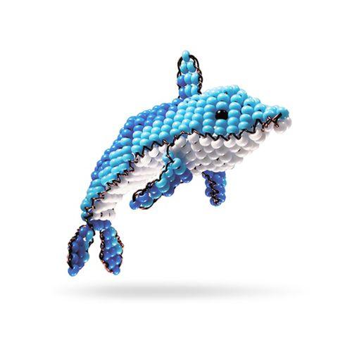 А112 Набор для бисероплетения 'Дельфин'