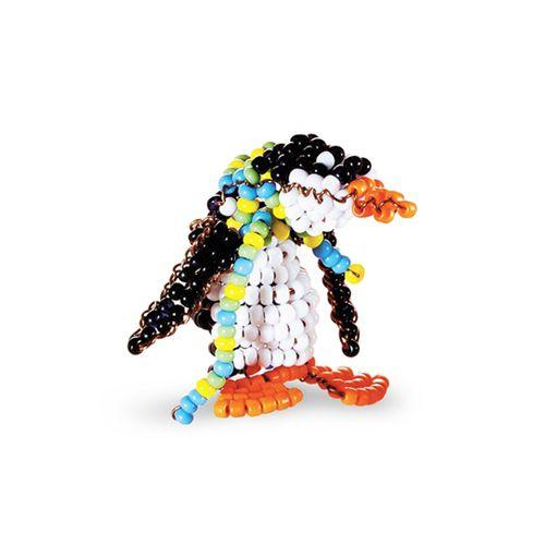 А115 Набор для бисероплетения 'Пингвин'