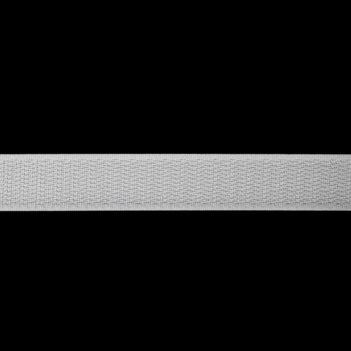 20005 Лента контактная 20мм. 25 м 'крючок' бел