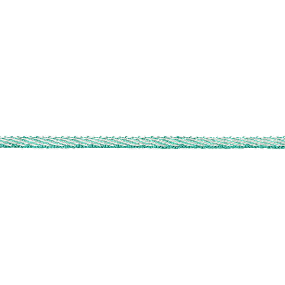 215 Лента отделочная тканая 4мм*50м (вискоза)