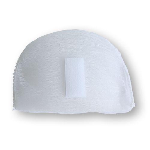 ВК-10/А Плечевые накладки втачные обшитые с конт.-лентой, 10*100*145мм Hobby&Pro