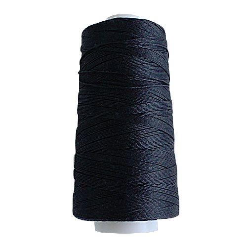 Нитки 200ЛЛ (500м) черные