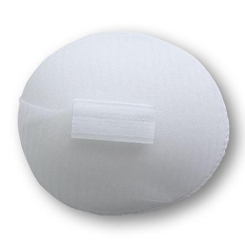 РК-10/А Плечевые накладки реглан обшитые с конт.-лентой, 10*130*100мм Hobby&Pro
