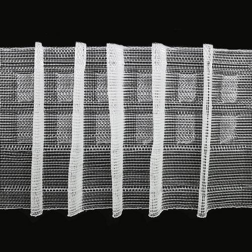 8125-SD Тесьма шторная 8см *100м