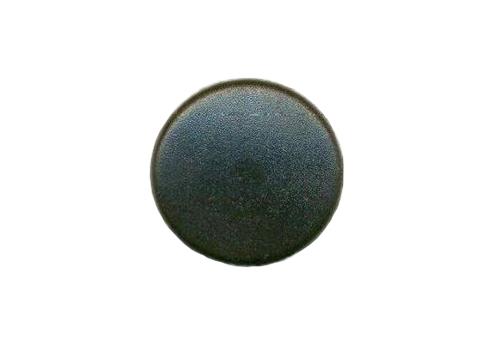 1546 Кнопка резин. 15мм.