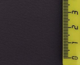 26219 Кожа искусственная 20*30см.,толщ.0,85мм, в уп.2 листа, цв.фиолетовый тёмн.