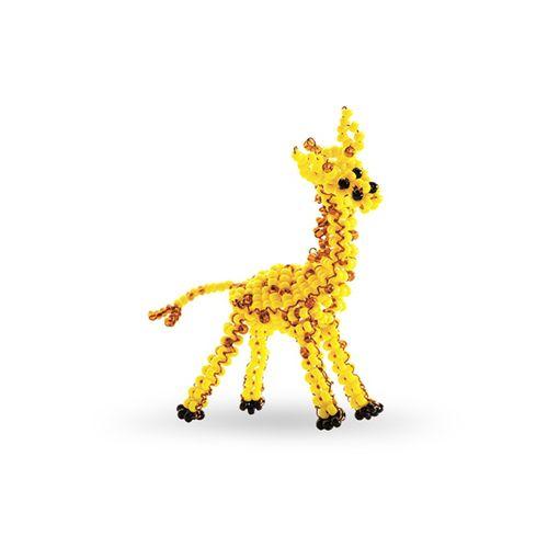А136 Набор для бисероплетения 'Жираф'