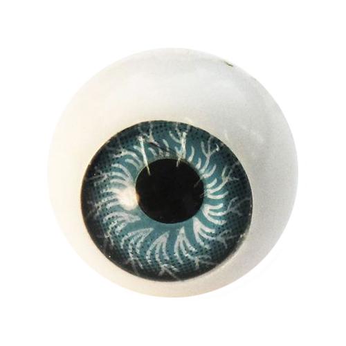 1.2# Глаза круглые, 1,2см, 50 шт/упак