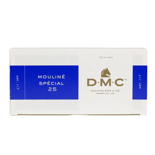 Мулине DMC 117
