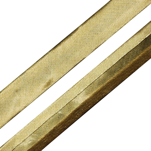 Косая бейка мет. 15мм*65,8м 0030-1501