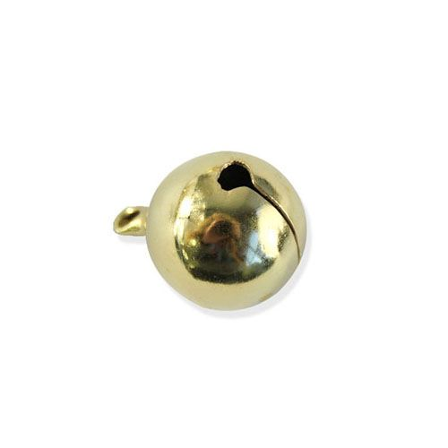 Бубенчик, металл, 10 мм, упак./50 шт., 'Астра'