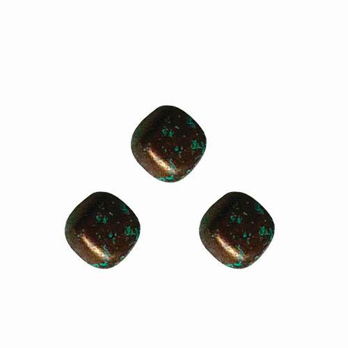 5196 Бусины декоративные, 18*10*2 мм, упак./13 шт., 'Астра'