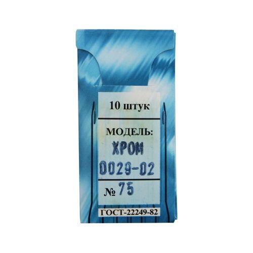 иглы ПШМ для оверлок-машин 0029-02 (0037-02) АРТ