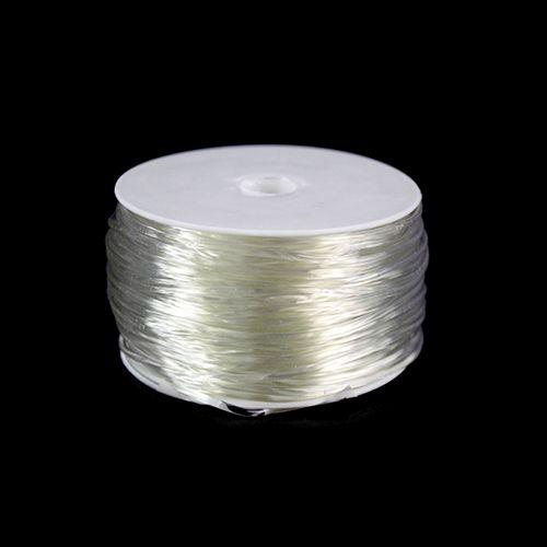 Шнур силиконовый PVC, 2мм*50м