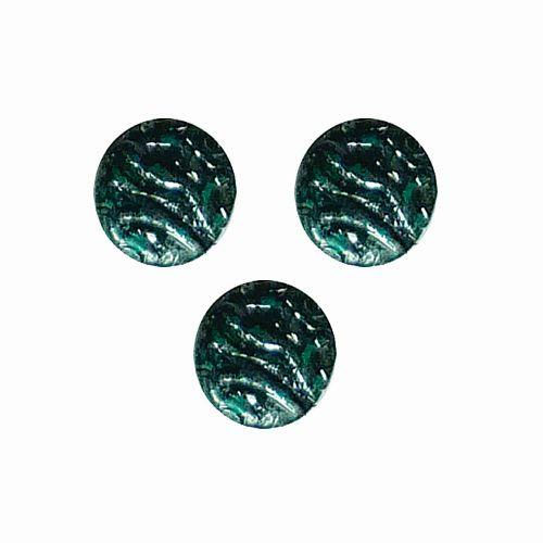 3082 Бусины декоративные, 26*6 мм, упак./7 шт., 'Астра'